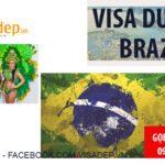 VISA BRAZIL