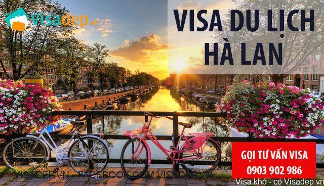 Visa Hà Lan Du Lịch