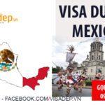 VISA MEXICO