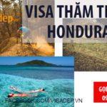 VISA HONDURAS
