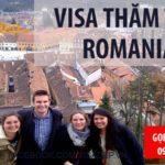 VISA ROMANIA