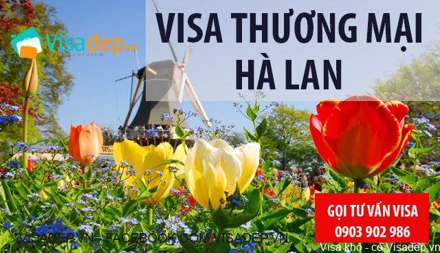 Visa Thương Mại Hà Lan