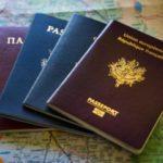 Cuốn passport nước nào là quyền lực nhất thế giới hiện nay?