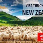Hướng dẫn xin visa