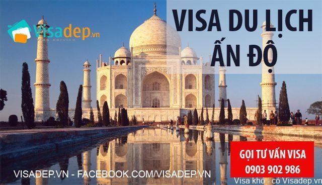 Visa Ấn Độ Du Lịch