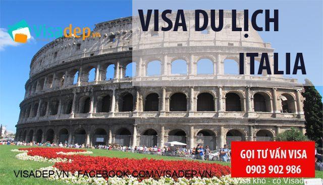 Visa Ý