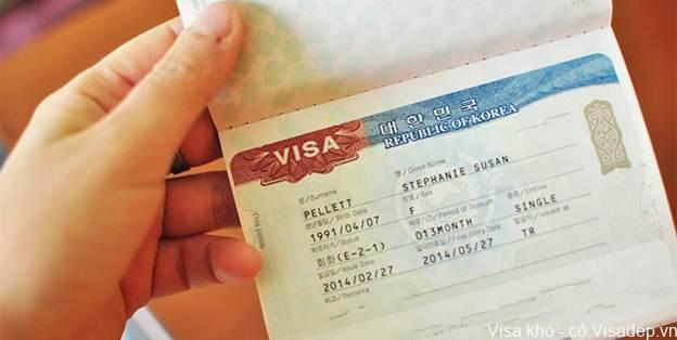 Xin visa nhật có phỏng vấn không