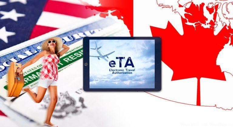 visa điện tử úc, thị thực điện tử eta là gì