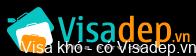 Logo công ty visadep media
