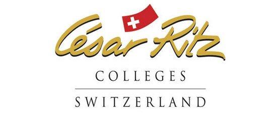 Logo trường cao đẳng cesar rits