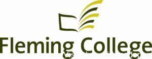 logo fleming college