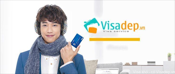 visa là gì ? Tại sao phải có visa