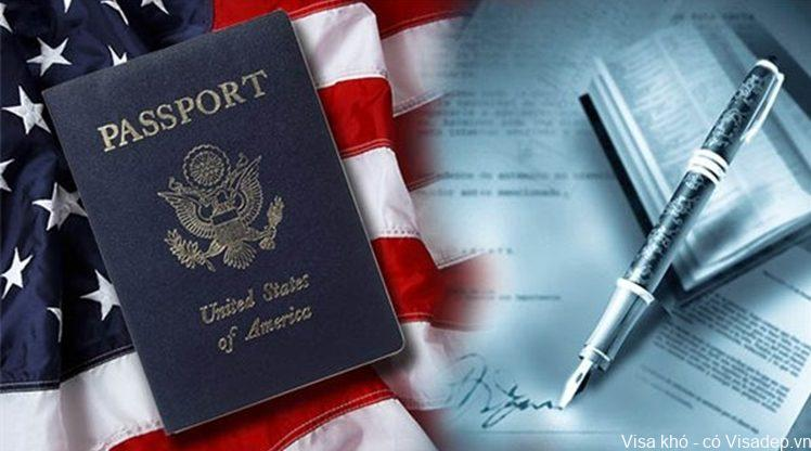 Xin visa định cư mỹ có khó không