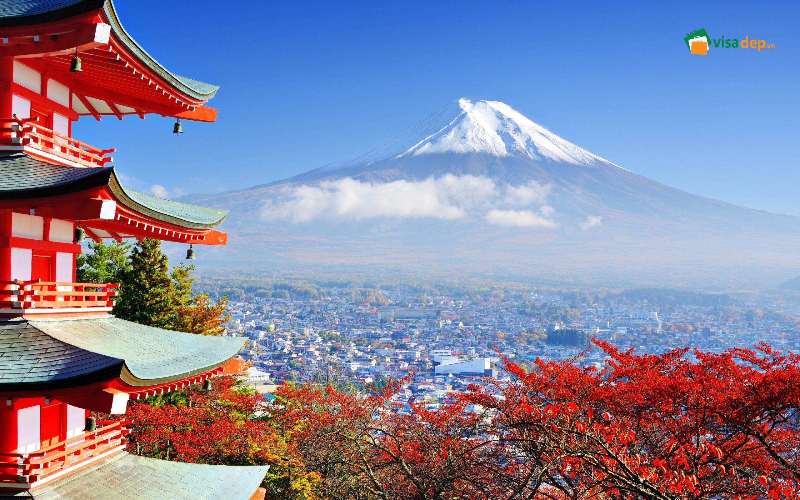 Những thứ đứng nhất ở Nhật Bản