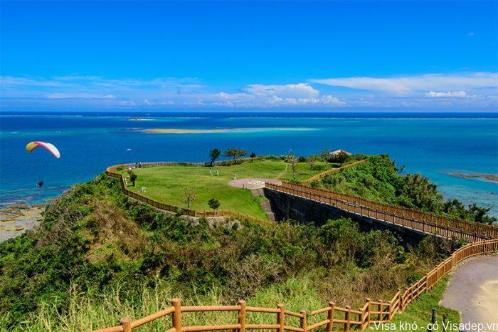tỉnh Okinawa Nhật Bản