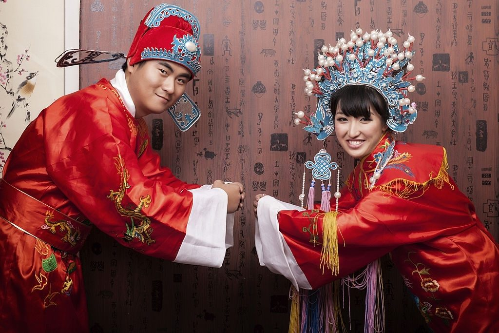 Thủ tục kết hôn với người Trung Quốc