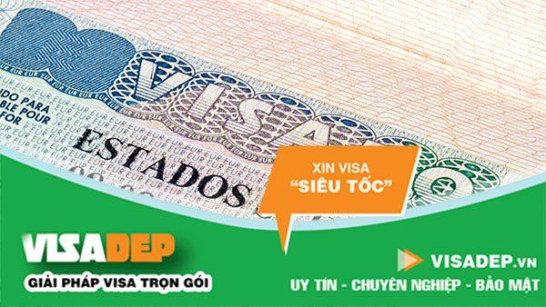 dịch vụ làm visa hungary trọn gói