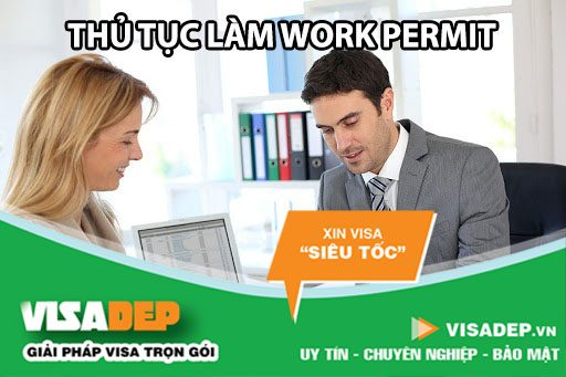 work permit là gì