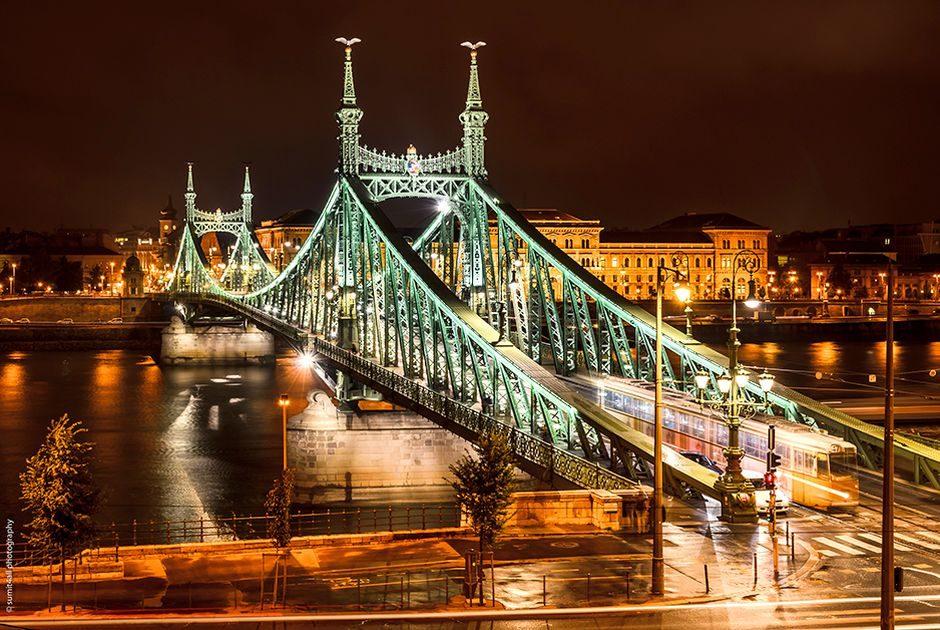 Tìm hiểu về đất nước và văn hóa Hungary