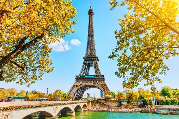 Giới thiệu chung về đất nước con người Pháp