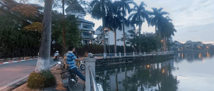 Địa chỉ Đại Sứ Quán Chile tại Việt Nam
