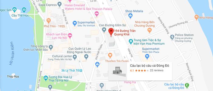 Địa chỉ Đại sứ quán Hà Lan tại Việt Nam