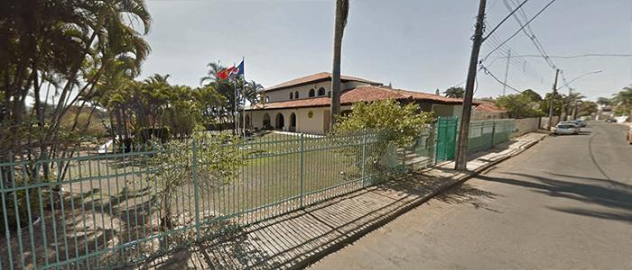 Đại sứ quán Việt Nam tại Brazil