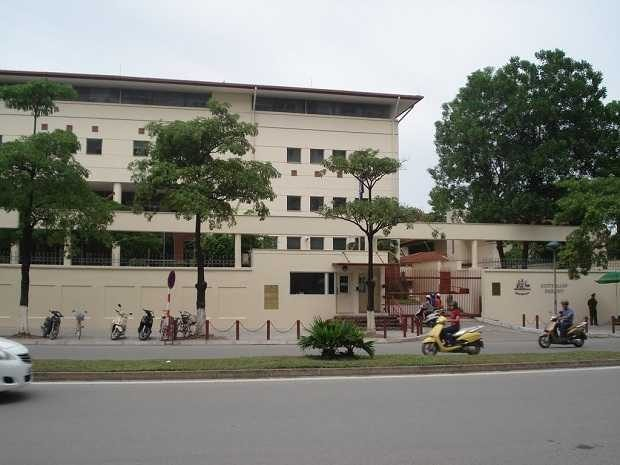 ucĐại Sứ Quán Úc tại Việt Nam