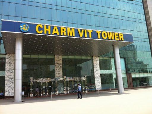 Địa chỉ Đại sứ quán Hàn Quốc tại Việt Nam