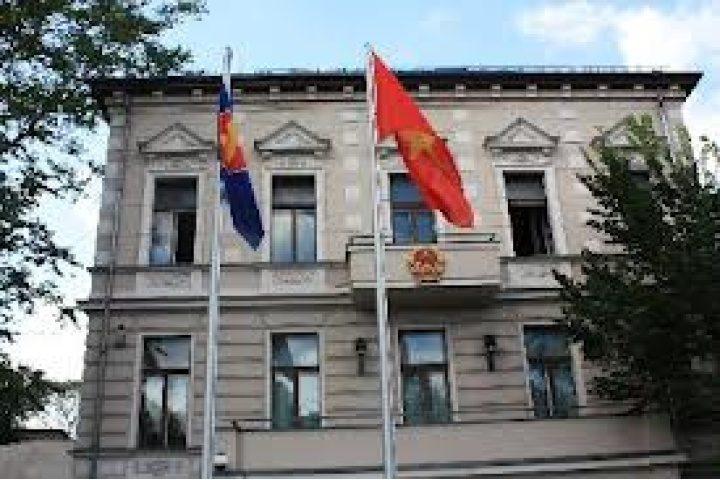 Địa chỉ Đại sứ quán Anh tại Việt Nam