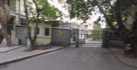 Địa chỉ Đại Sứ Quán Bulgaria tại Việt Nam