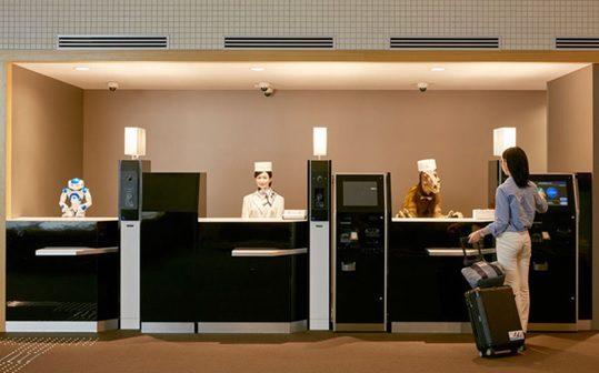 Mẫu hội thoại đặt phòng khách sạn bằng tiếng Nhật