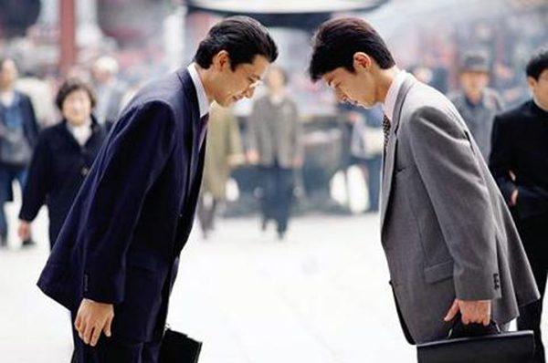 Văn hóa kinh doanh của người Nhật