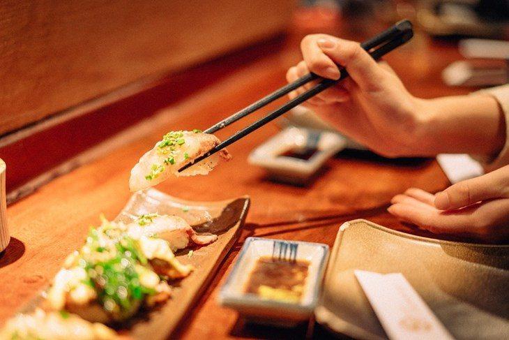 Tại sao người Nhật lại thích ăn cá
