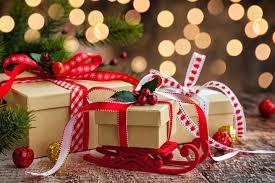 Giáng sinh ở Nhật nên tặng gì