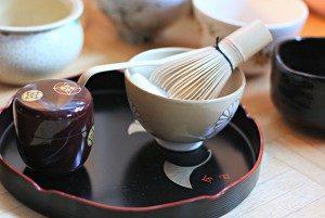 văn hóa trà đạo của người nhật
