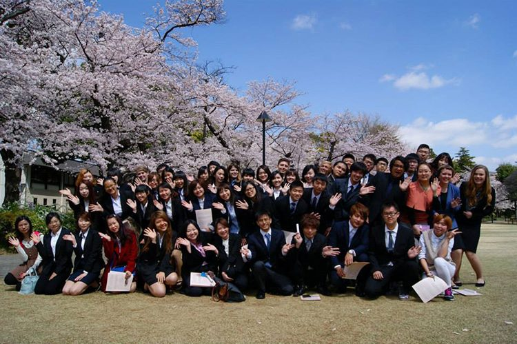 Học phí các trường Đại học ở Nhật Bản