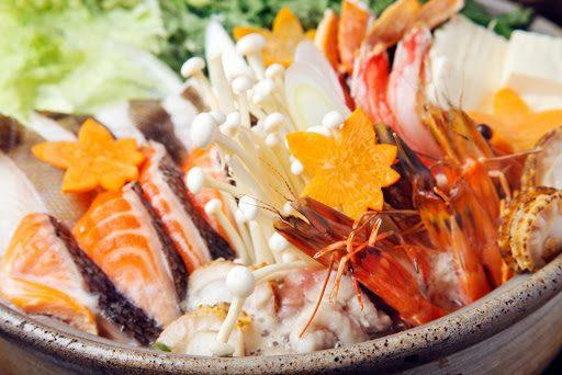 ăn gì ở hokkaido