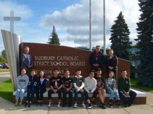 Sudbury Catholic District School