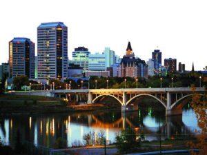 Saskatoon International High School Program.