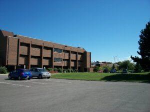 Governor Simcoe Secondary School