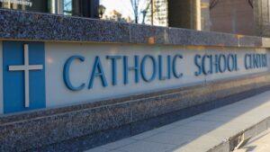 Calgary Catholic School District