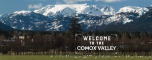 trung học Comox Valley
