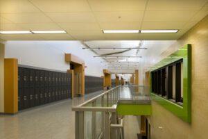 Alberni District Secondary School