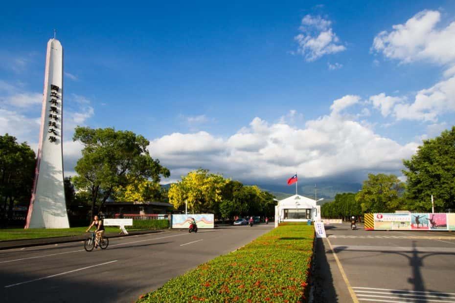 Đại học Khoa học Kỹ thuật Quốc gia Bình Đông