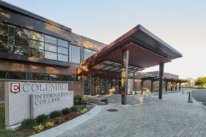 Trung học Columbia International College