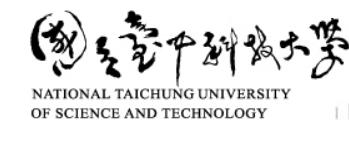 Đại học quốc lập khoa học và kỹ thuật Đài Trung