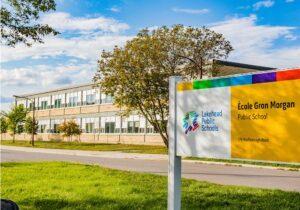 Lakehead Public Schools