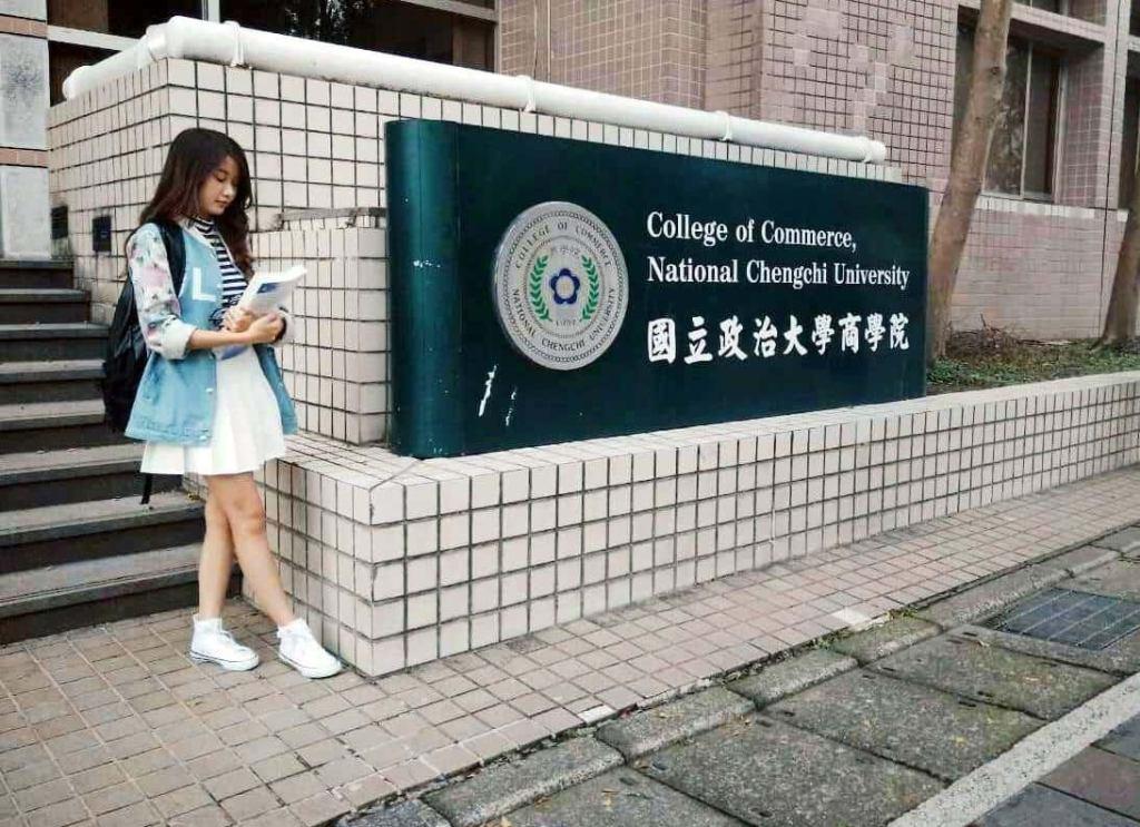 Đại học quốc gia Chengchi