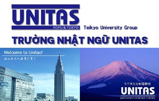 Trường Nhật ngữ Unitas